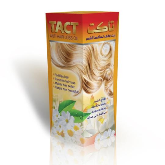 Tact Natural Oils