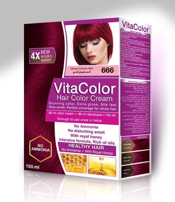 Vita Color
